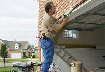 Garage Door Maintenance | Garage Door Repair Rogers, MN