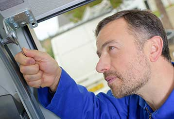 Garage Door Repair Services | Garage Door Repair Rogers, MN